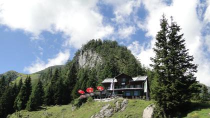 Bayreuther Hütte