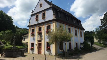Kloster Weggental