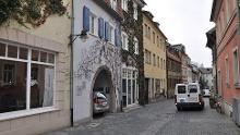 Schleifenroute DE Schweinfurt - Bamberg Etappe 125