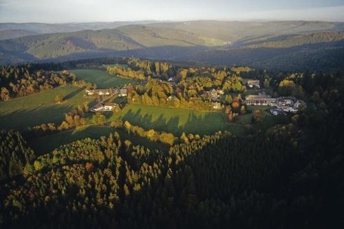 Rundweg um Jagdhaus (J4)