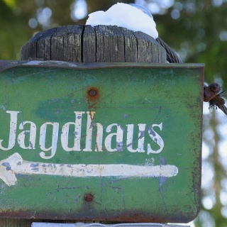 Wandern in Jagdhaus
