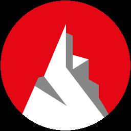 Logo Rother Bergverlag