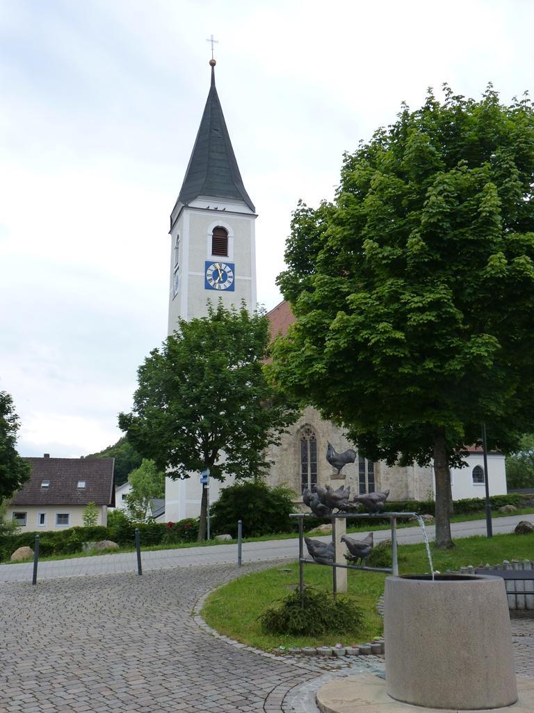Wetter Julbach