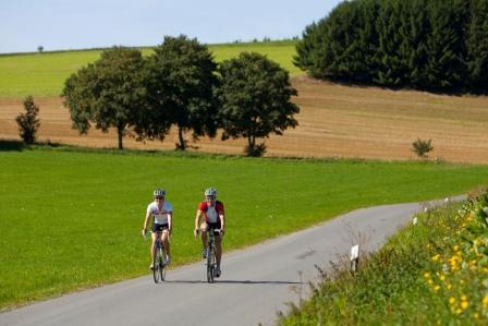 Hochsauerlandklassiker des RSC Hochsauerland 110 km