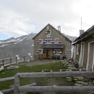 Salmhütte ab 20. Juni 2015 geöffnet