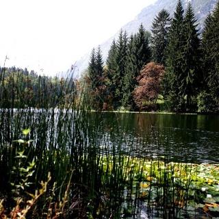Lago di Cei - Visitrovereto
