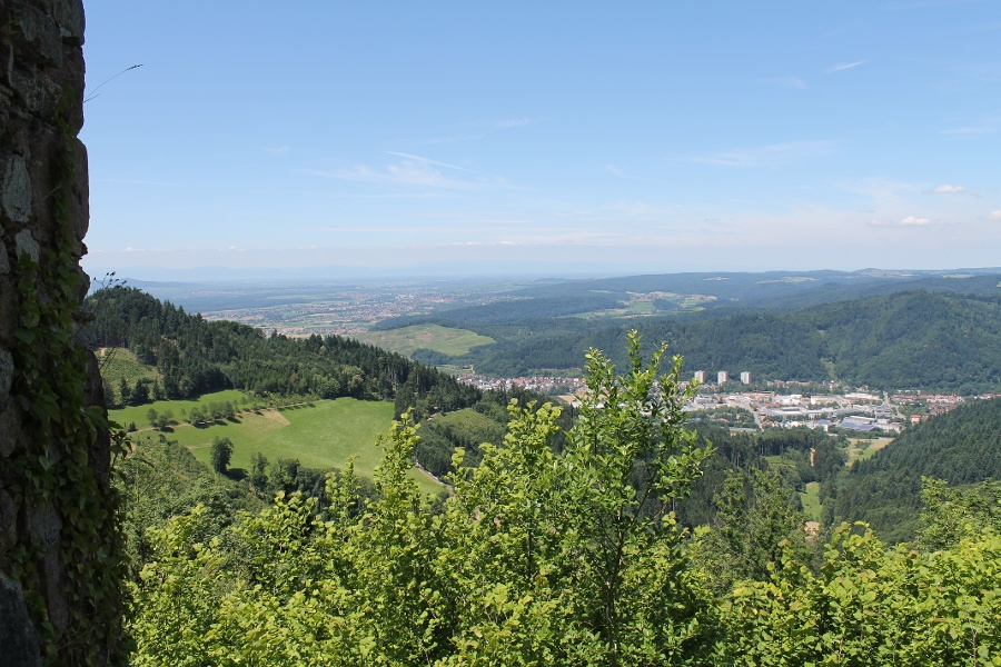 Schwarzenberg-Tour