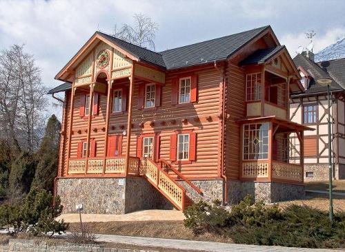 Múzeum tatranskej kinematogra...
