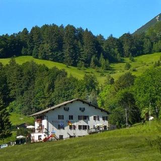 Rifugio Monte Baldo-Visitrovereto