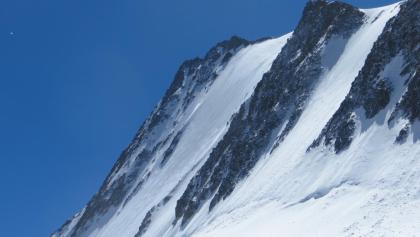 Imposante Einblicke in die Nordwand