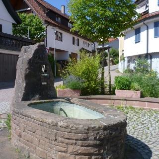 Postbrunnen