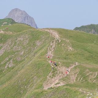 Widderstein Trail