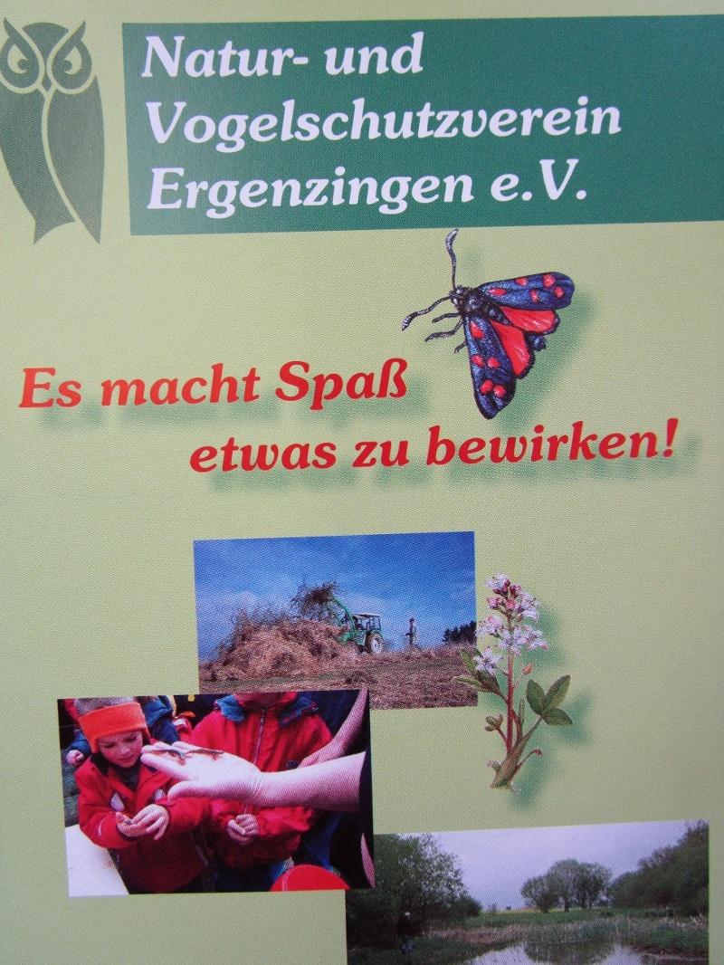 Naturparcours und Ergenzinger Eulenpfad