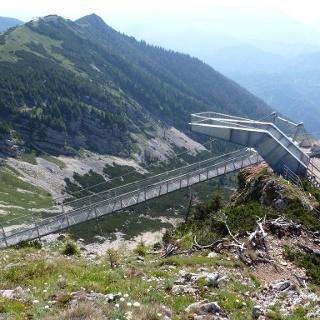Steinplan Hochkar und Hochkar 360° Skytour