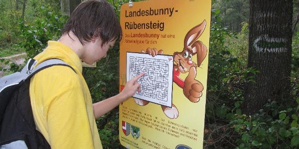 Landesbunny