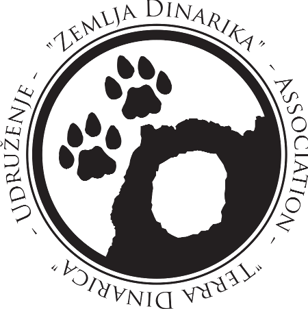 Logotip Association Terra Dinarica