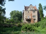 Foto Wasserschloss Oberau