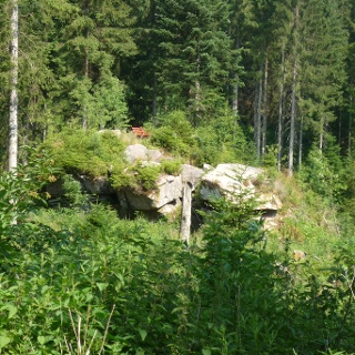 Pudelstein im Tonbachtal
