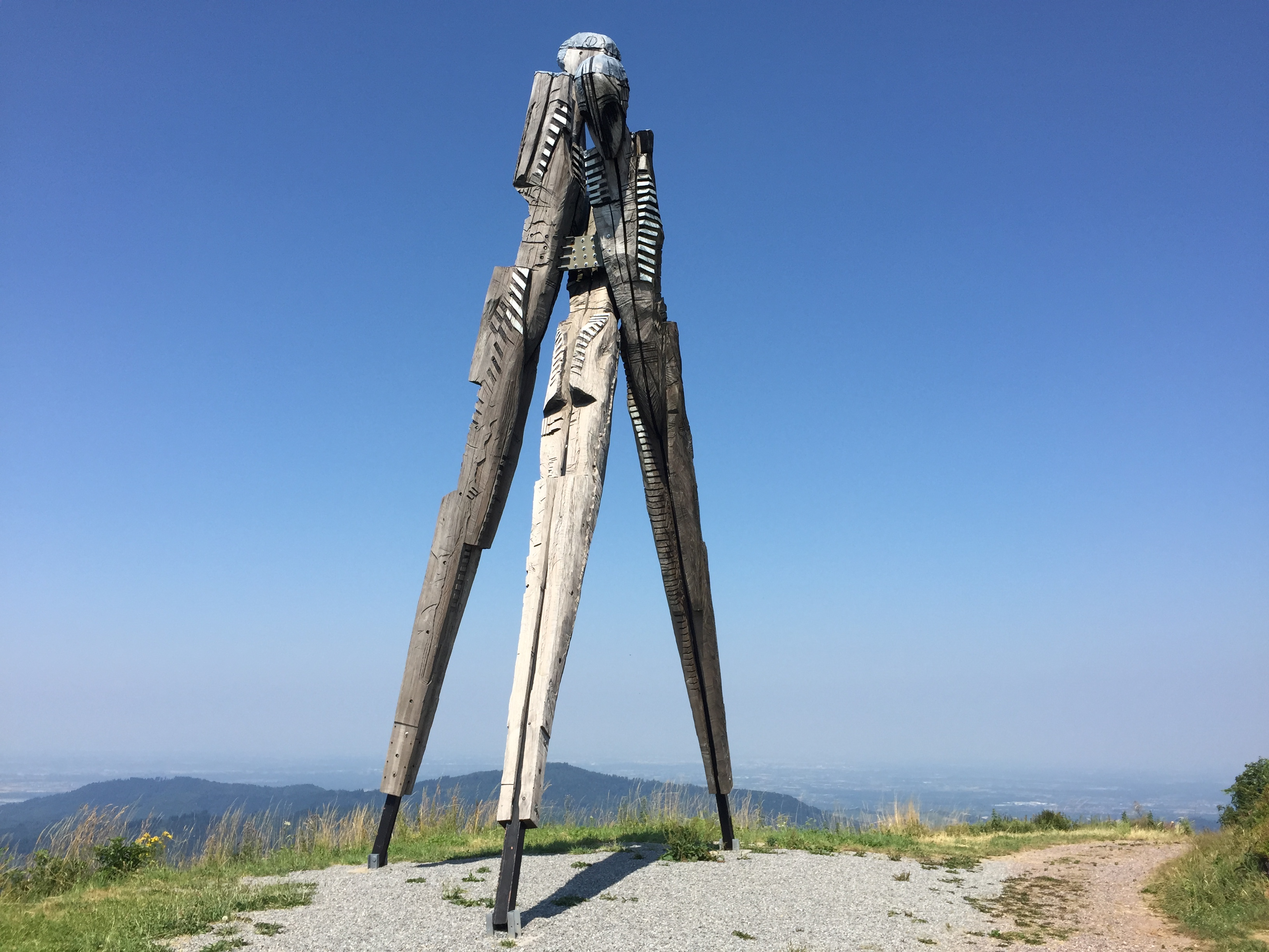 Lothardenkmal