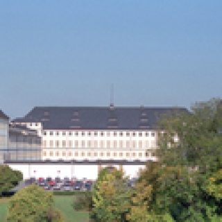 Barock-Universum Gotha