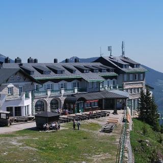 Berggasthof©Raxalpen Touristik