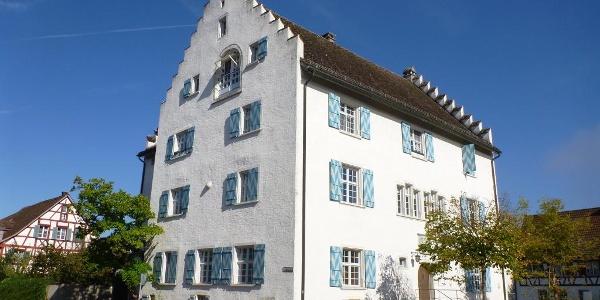 Waldkirch'sches Haus