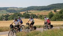 3-Länder-Rad-Event 2015 - Auf den Spuren der Odenwälder Braukunst