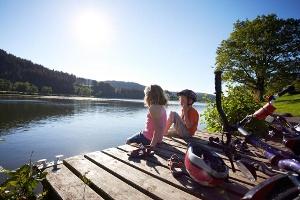 Hillebachseerunde, Start und Ziel in Winterberg-Niedersfeld