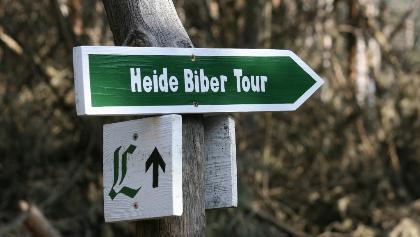 Heide-Biber-Tour