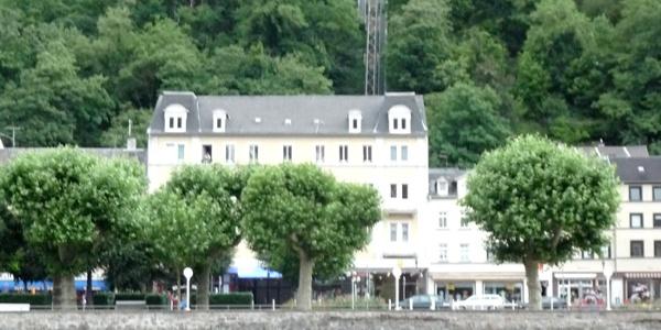 Schleifenroute Bad Ems Kurwaldbahn