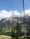 Nesselwängle - Doppelsesselbahn Krinnenalpe  - @ Autor: Michael Keller  - © Quelle: Tourismusverband Tannheimer Tal