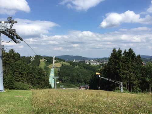 Trailpark Winterberg M1 - World Cup