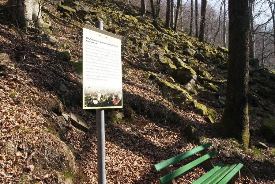 Heimatkundlicher Wanderweg Oberprechtal