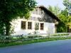 Bürgerhaus in Mittelberg  - @ Autor: Gabriele Postner  - © Quelle: Gabriele Postner