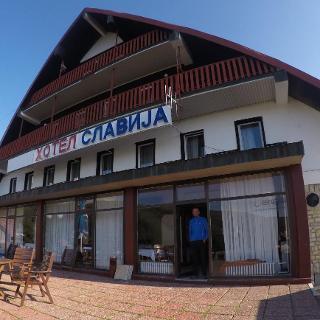 Unterkünft Popova Shapka