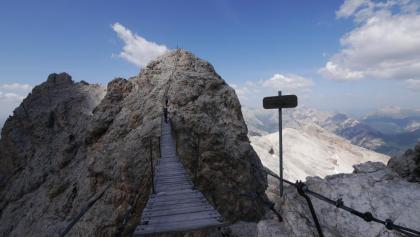 Klettersteig Dolomiten : Die schönsten klettersteige in den dolomiten