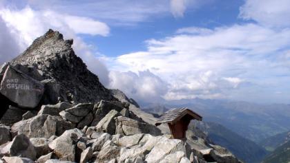 Kleinelendscharte 2660m