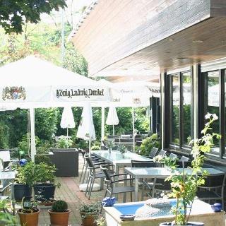 Hotel Restaurant Alte Kelter