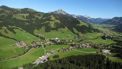 Gemeinde Schattwald