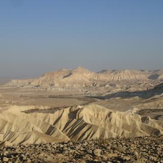 Wadi Zin