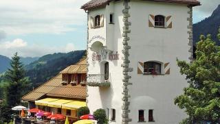 Burgschenke