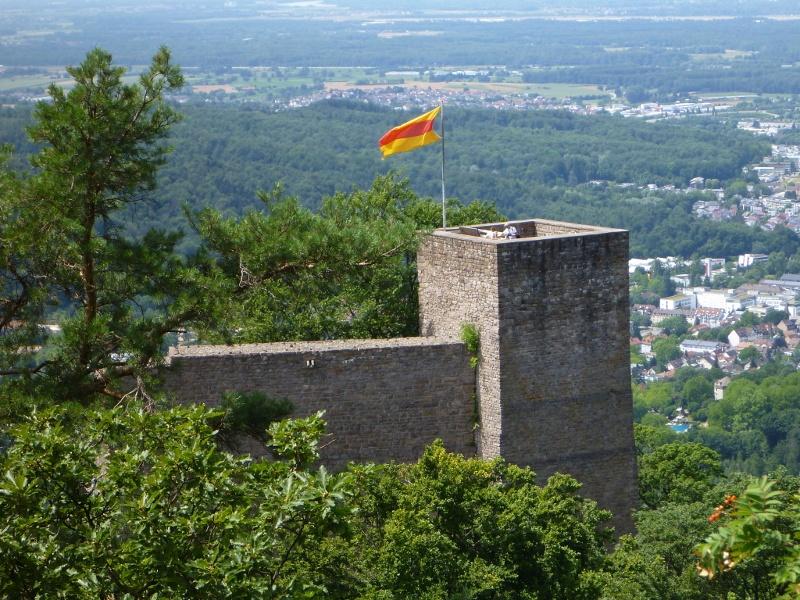 Ebersteinburg-Rundweg
