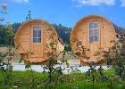 Campingplatz Sonnencamping Albstadt