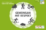 Logo Gemeinsam mit Respekt