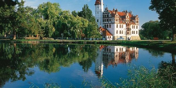 Landschaftspark Schloss Basedow