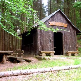 Kolping-Schutzhütte