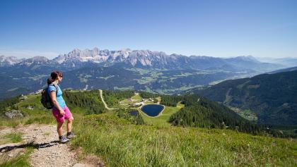 Klettersteig Zauchensee : Gc yktg seewand klettersteig traditional cache in salzburg