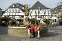 Das Tor zum Rothaarsteig - historischer Markplatz Brilon