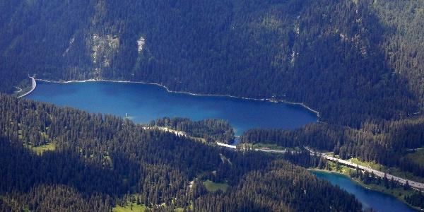 Lago d'Isola - San Bernardino