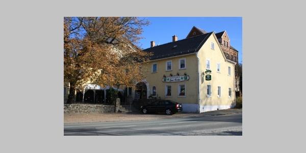 Greiz Gaststätten